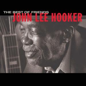 The Best of Friends - John Lee Hooker - Musik - CONCORD - 0888072033535 - 23/11-2017