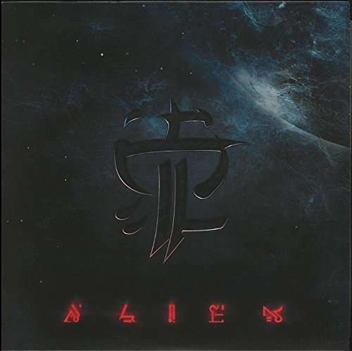 Strapping Young Lad · For Those Aboot to Rock (LP) (2012