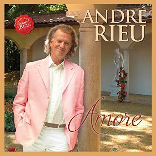 Amore - Andre Rieu - Musik - POLYDOR - 0602557900545 - 24/11-2017