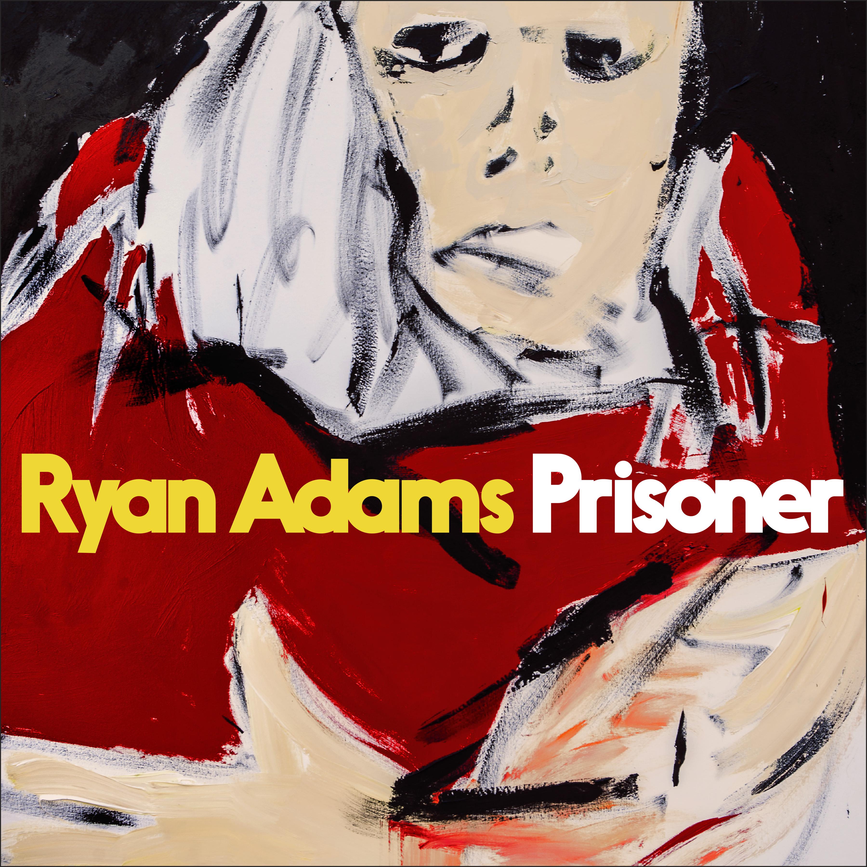 Prisoner - Ryan Adams - Musik -  - 0602557134551 - 17/2-2017