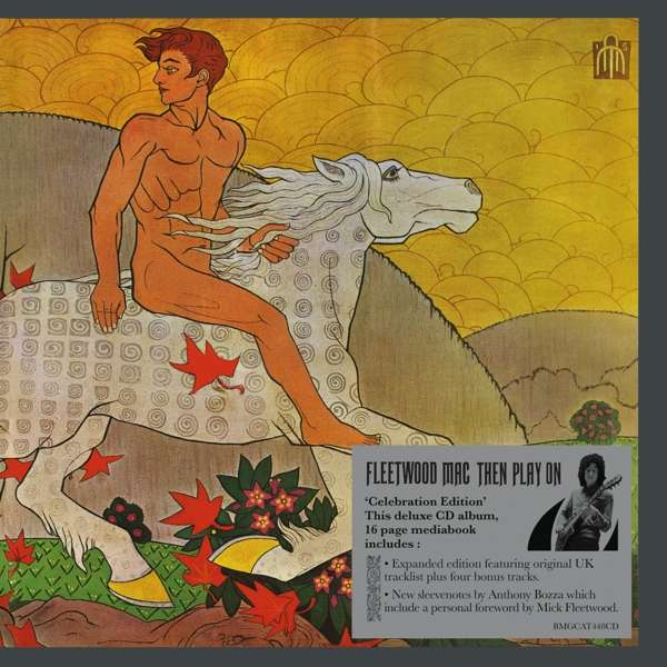 Then Play On - Fleetwood Mac - Musik - BMG Rights Management LLC - 4050538600551 - 18/9-2020