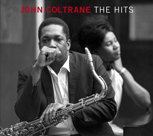The Hits - John Coltrane - Musik - NEW CONTINENT - 8436569194560 - 30/8-2019