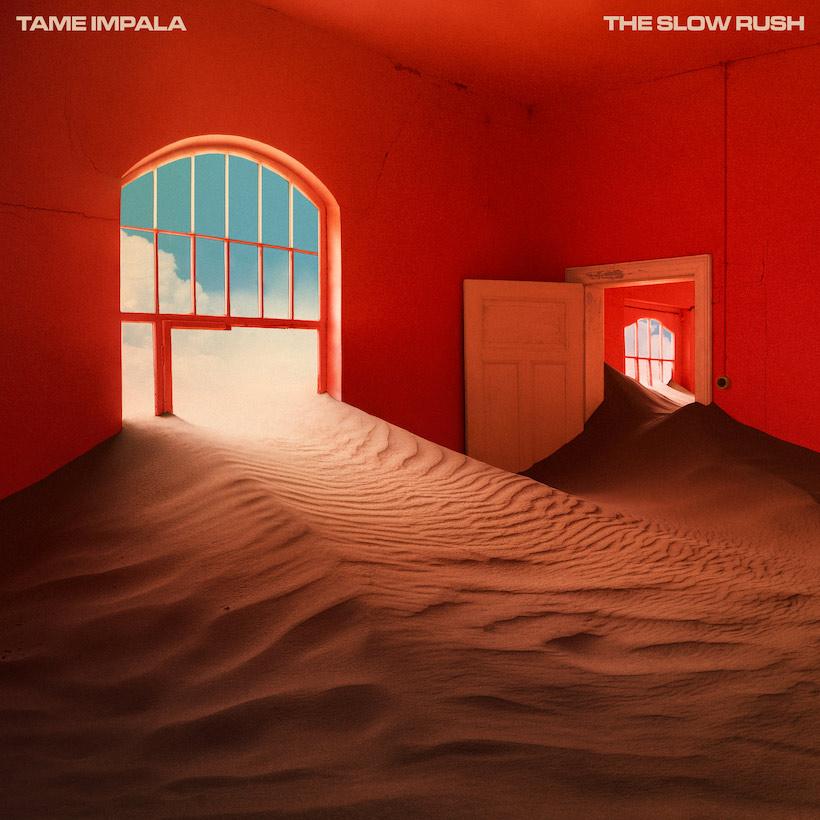 The Slow Rush - Tame Impala - Musik - CAROLINE - 0602577579561 - 14/2-2020