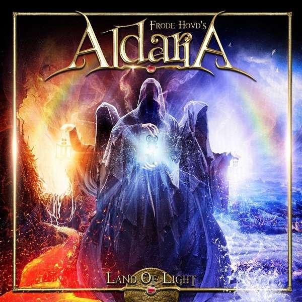 Land of Light - Aldaria - Musik - Pride & Joy - 4260432910568 - 22/9-2017