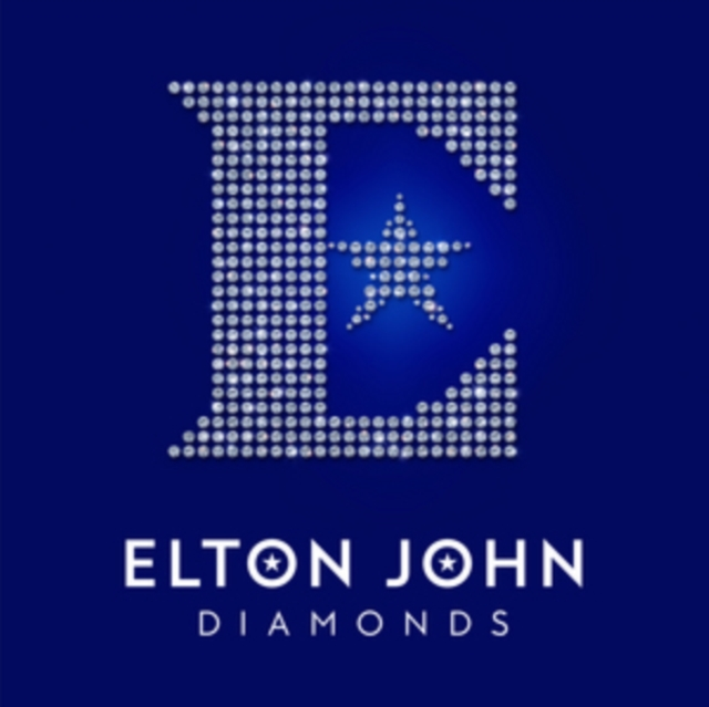 Diamonds - Elton John - Musik - UMC - 0602567006572 - 10/11-2017