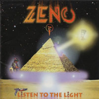 Listen to the Light - Zeno - Musik - COMEBACK - 4006759955574 - 23/8-2019