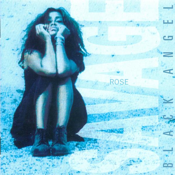 Black Angel - Savage Rose the - Musik - PLAYGROUND CLASSICS - 7332181073577 - 24/11-2017