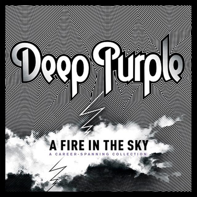 A Fire in the Sky - Deep Purple - Musik - PLG - 0190295934583 - 3/11-2017