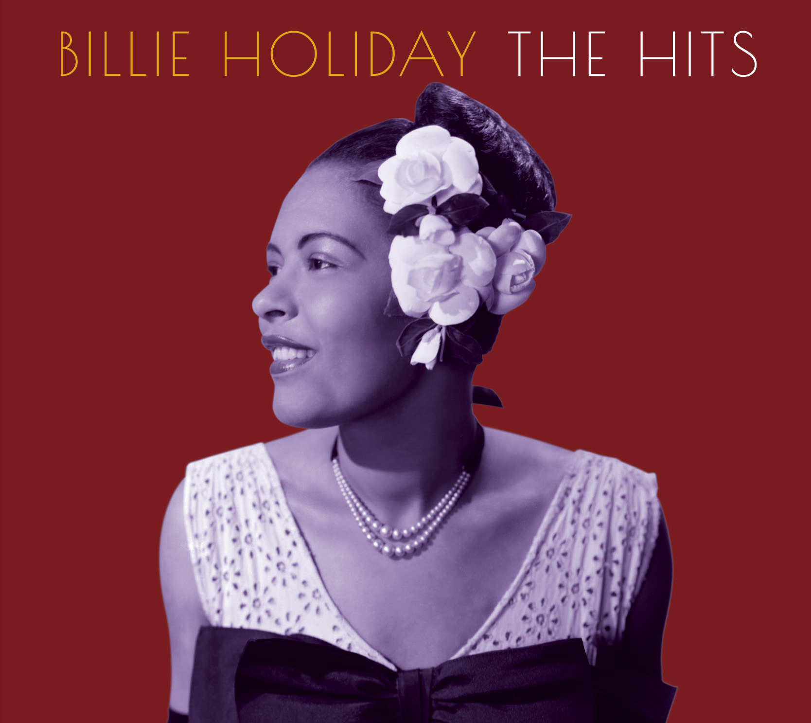 The Hits - Billie Holiday - Musik - NEW CONTINENT - 8436569194584 - 30/8-2019