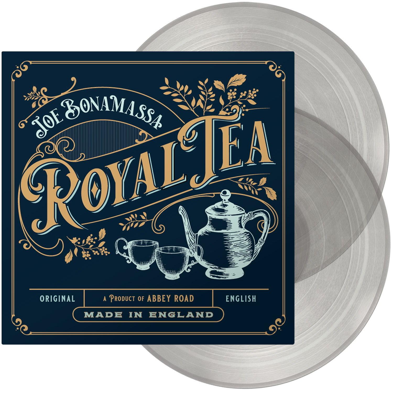 Royal Tea - Joe Bonamassa - Musik - PROVOGUE - 0810020502589 - 23/10-2020