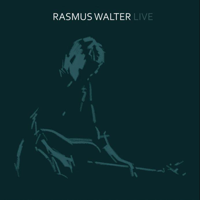 Live - Rasmus Walter - Musik - LOCAL - 7332181061598 - 7/8-2015
