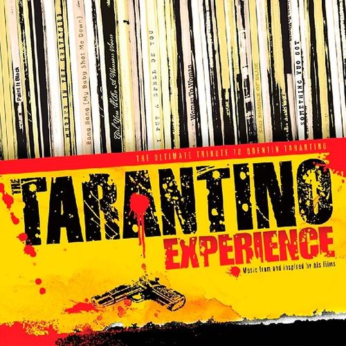 The Tarantino Experience (Limited Red / Yellow Vinyl) - Quentin Tarantino - Musik - MUSIC BROKERS - 7798093712599 - 13/9-2019