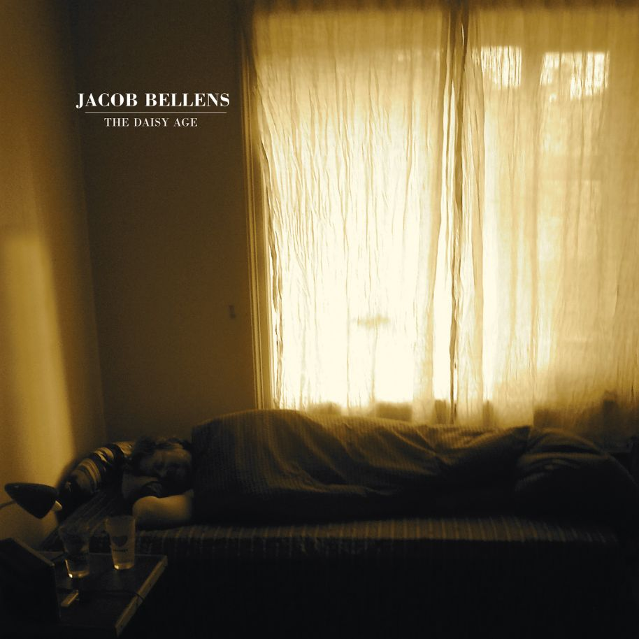 The Daisy Age - Jacob Bellens - Musik - WIND SOME - 5700907258607 - 26/11-2012