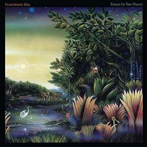 Tango in the Night - Fleetwood Mac - Musik - Warner Music - 0081227935610 - 26/5-2017