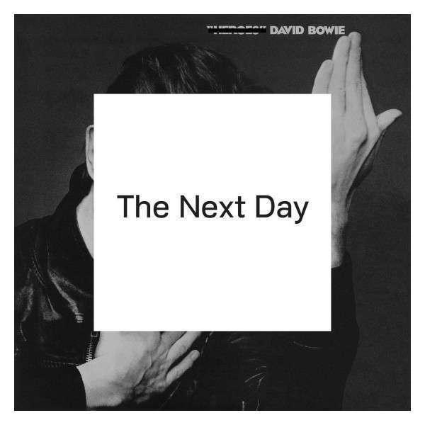 The Next Day - David Bowie - Musik - Sony Owned - 0887654618610 - 1/4-2013