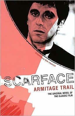 Scarface -  - Bøger - BLOOMSBURY PUBLISHING LTD - 9780747578611 - 11/4-2016