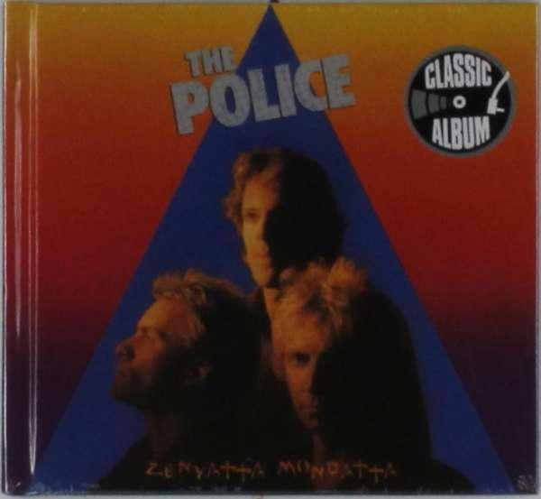 Police / Zenyatta Mondatta - Police - Musik - UNIVERSAL - 0600753354612 - 3/11-2011