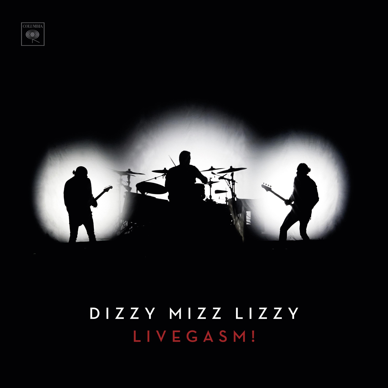 Livegasm - Dizzy Mizz Lizzy - Musik -  - 0889854841614 - 8/12-2017