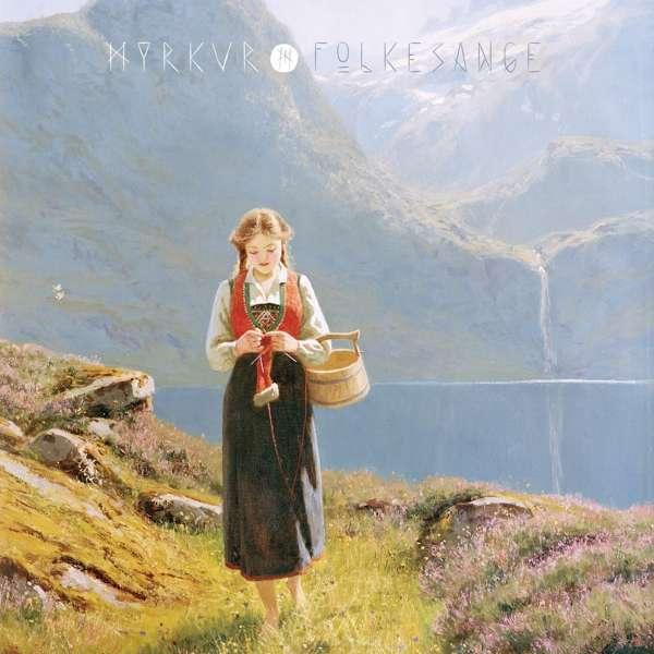 Folkesange - Myrkur - Musik -  - 0781676742615 - 20/3-2020