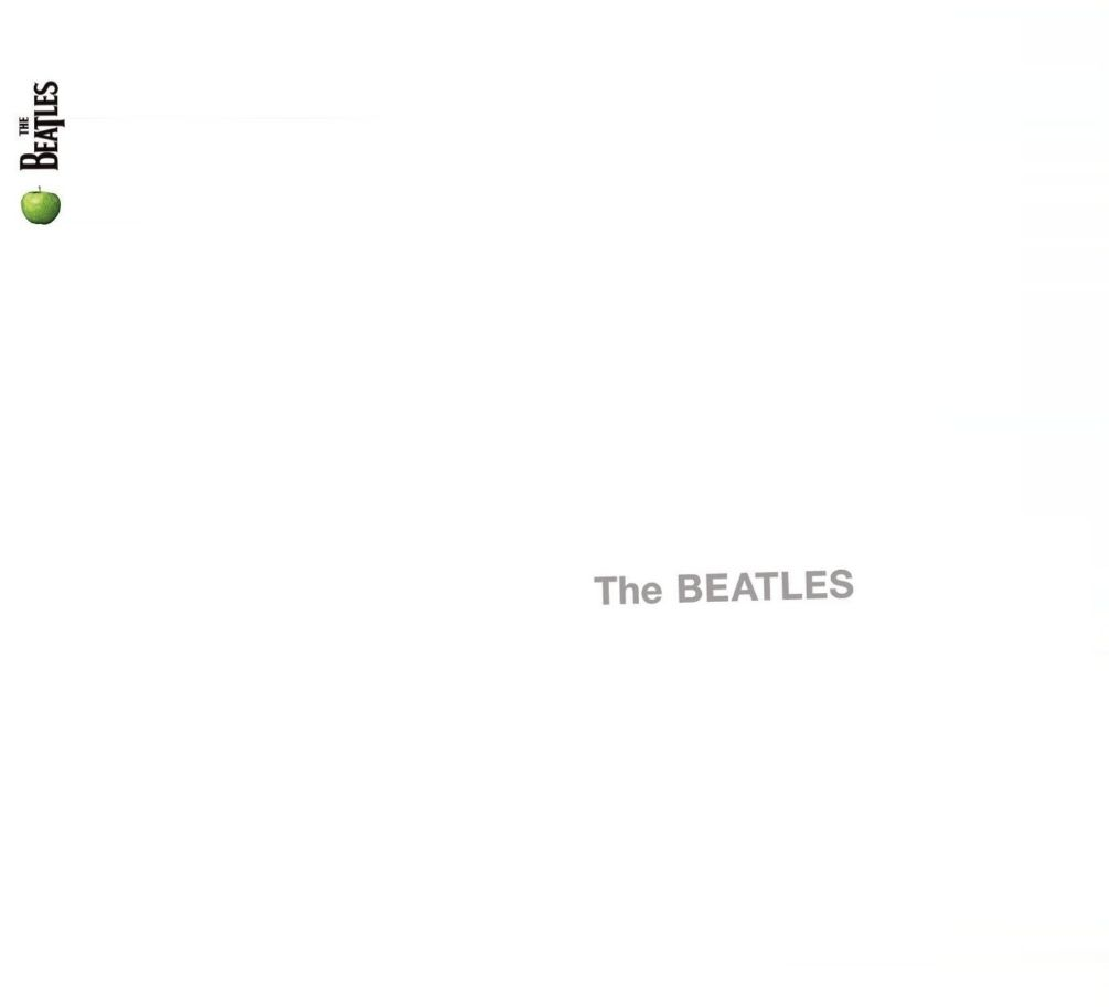 The Beatles (The White Album) - The Beatles - Musik - CAPITOL - 0094638246619 - 12/11-2012