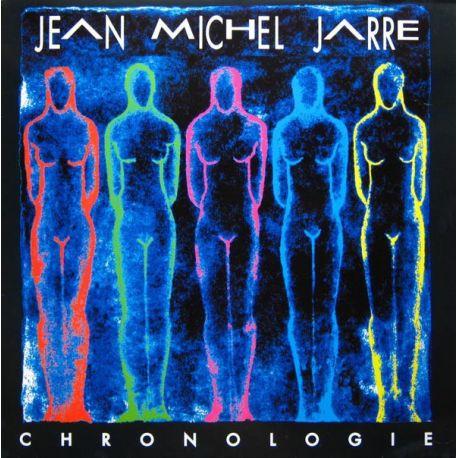 Chronology - Jean-Michel Jarre - Musik - Sony Owned - 0190758282619 - 13/4-2018