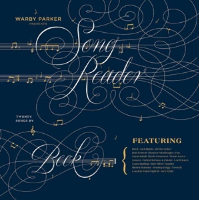 Beck Song Reader - Diverse Artister - Musik - EMI - 0602537947621 - 29/9-2014