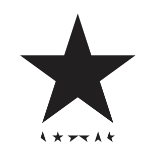 Blackstar - David Bowie - Musik - Sony Owned - 0888751738621 - 8/1-2016