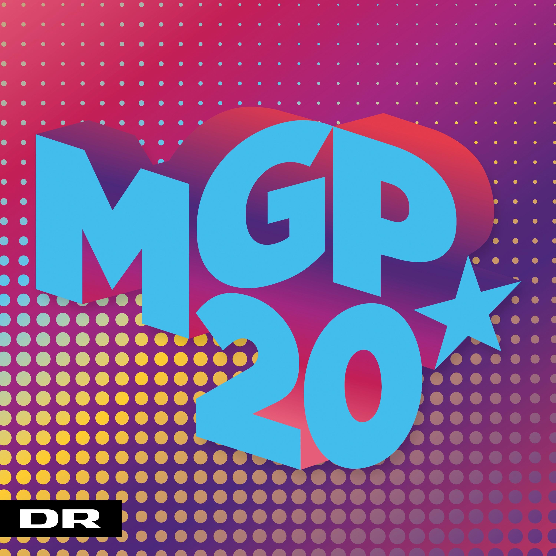 MGP 2020 - MGP - Musik - SONY MUSIC - 0194397287622 - 14/2-2020