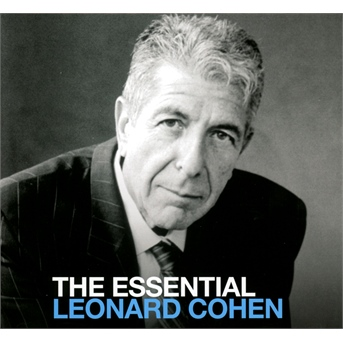 Essential Leonard Cohen - Leonard Cohen - Musik - SONY MUSIC - 0888837718622 - 11/10-2013