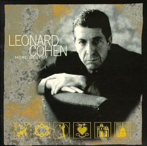 More Best of - Leonard Cohen - Musik - POP - 0074646863626 - 7/10-1997