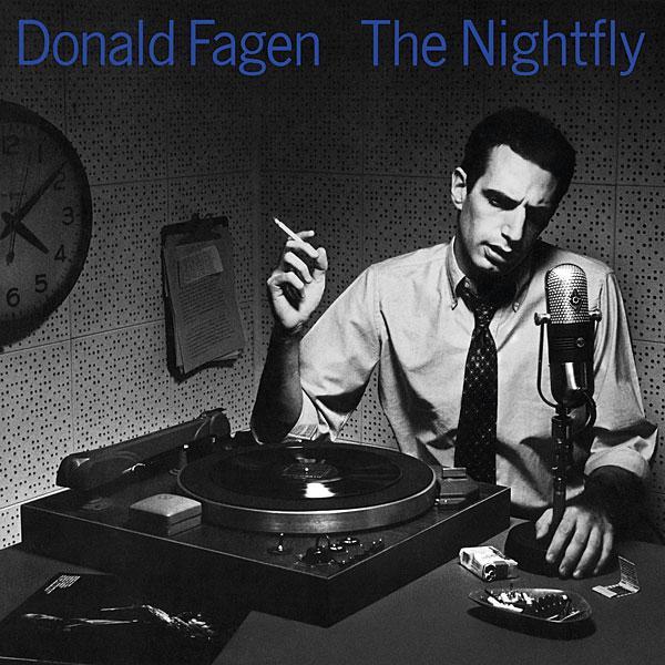 The Nightfly - Donald Fagen - Musik - WARNER BROS - 0075992369626 - 24/4-1984