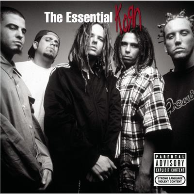 Essential Korn (Gold Series) - Korn - Musik - Sony Australia - 0190759681626 - 12/7-2019