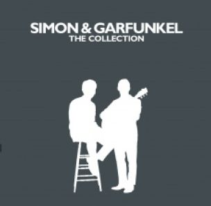 The Collection - Simon & Garfunkel - Musik - Sony Owned - 0886971346626 - 5/11-2007