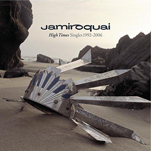 High Times - Jamiroquai - Musik - SONY MUSIC - 0886970199629 - 8/11-2006