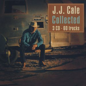 Collected - J.j. Cale - Musik - MUSIC ON CD - 0602498409633 - 21/8-2020