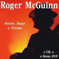 Stories Songs & Friends - Roger Mcguinn - Musik -  - 0700261394633 - 4/2-2014