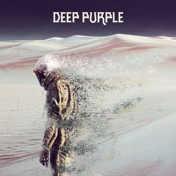 Whoosh! - Deep Purple - Musik - EARMUSIC - 4029759147633 - 25/9-2020