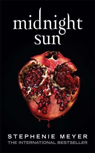 Midnight Sun - Stephenie Meyer - Bøger - Little, Brown - 9780349003634 - 4/8-2020