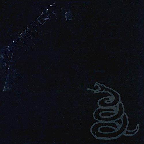 Metallica (Black Album) - Metallica - Musik - ROCK / METAL - 0856115004637 - 25/8-2014