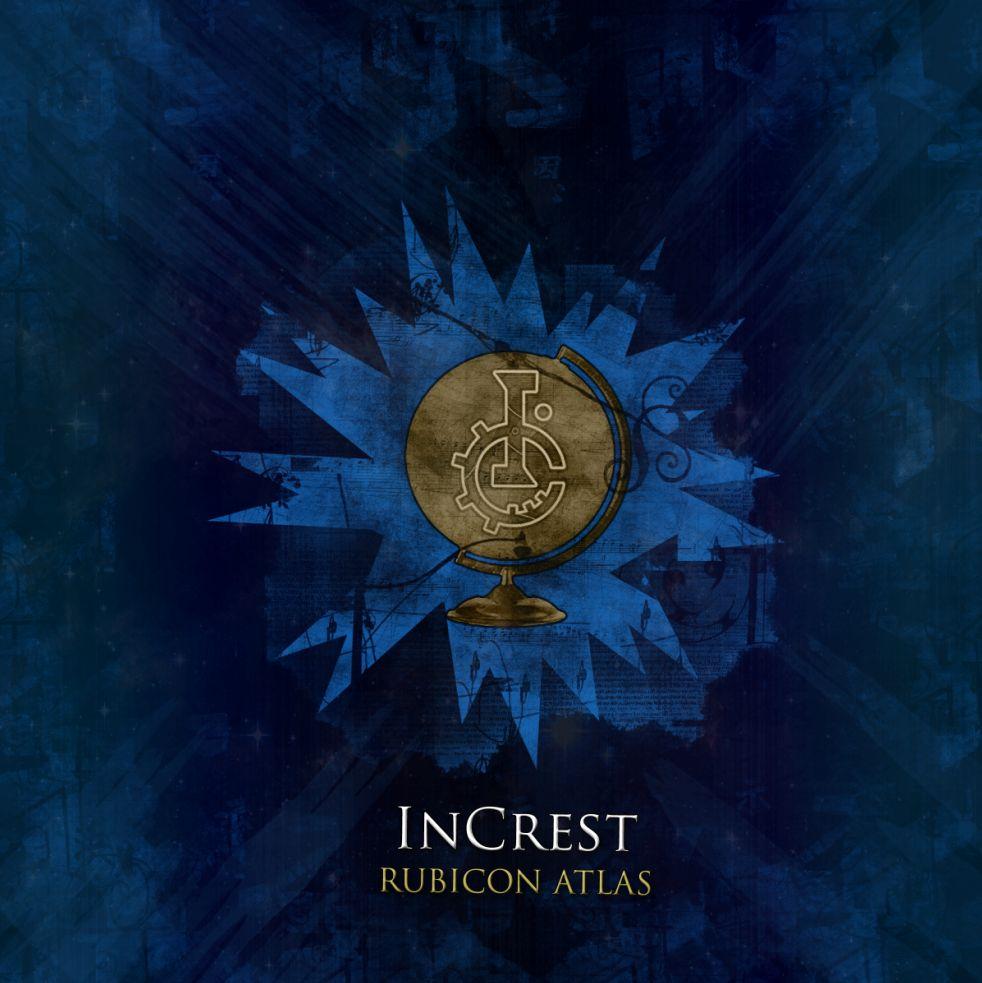 Rubicon Atlas - InCrest - Musik - GTW - 5707471037638 - 28/11-2014