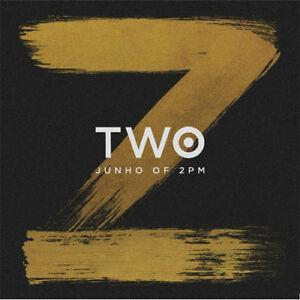 Two - Junho (2pm) - Musik - JYP ENTERTAINMENT - 8809440338641 - 25/1-2019