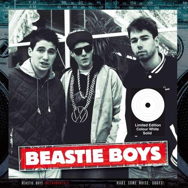 Make Some Noise, Bboys! - Beastie Boys - Musik - KANKANA - 0634438277644 - 7/2-2019