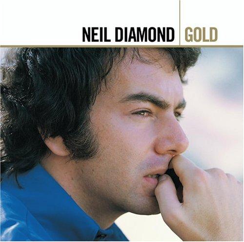 Gold - Neil Diamond - Musik - GEFFEN - 0602498628652 - 24/3-2005