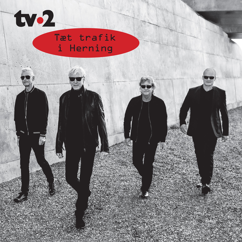 Tæt Trafik I Herning - Tv-2 - Musik -  - 0602567999652 - 9/11-2018