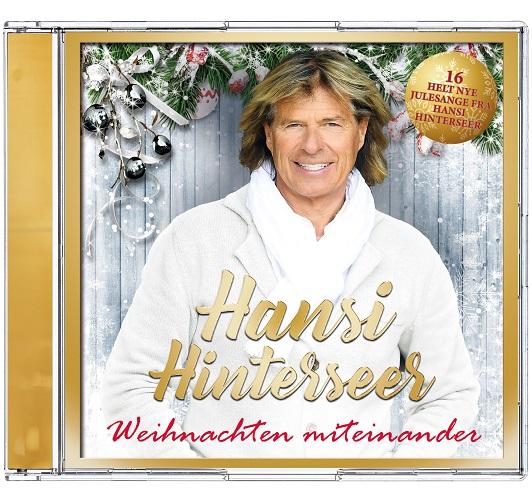 Weihnachten Miteinander - Hansi Hinterseer - Musik -  - 5711053021656 - 5/11-2020
