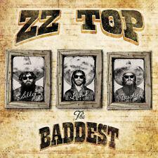 Very Baddest of ZZ Top - ZZ Top - Musik - RHINO - 0081227958657 - 9/6-2014