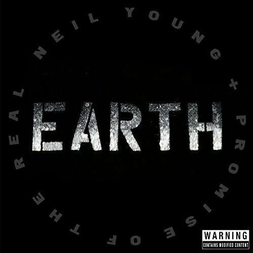 Earth - Neil Young - Musik - WEA - 0093624920663 - 12/8-2016