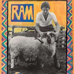 Ram - Paul Mccartney - Musik - UNIVERSAL - 0602557567663 - 16/11-2017