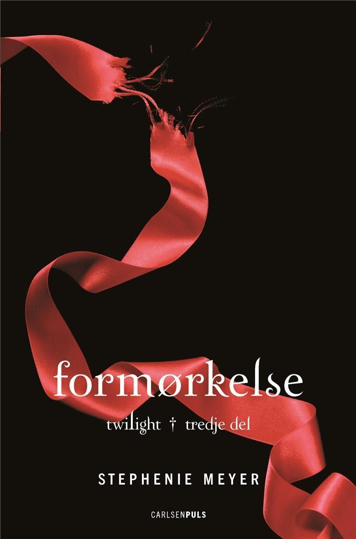 Twilight-serien: Twilight (3) - Formørkelse - Stephenie Meyer - Bøger - CarlsenPuls - 9788711901663 - 21/3-2019