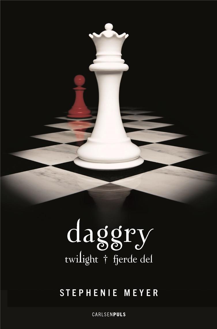 Twilight-serien: Twilight (4) - Daggry - Stephenie Meyer - Bøger - CarlsenPuls - 9788711901670 - 21/3-2019